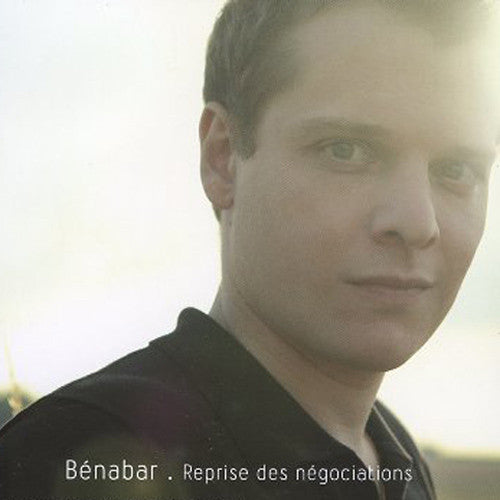 Benabar - Reprise Des Negociations (CD Usagé)