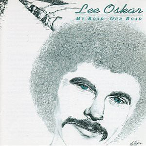 Lee Oskar - My Road Our Road (Vinyle Usagé)