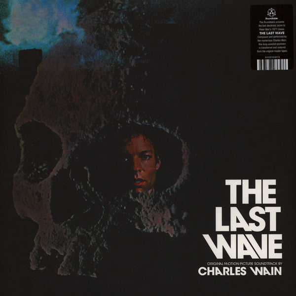 Soundtrack - Charles Wain: The Last Wave (Vinyle Neuf)
