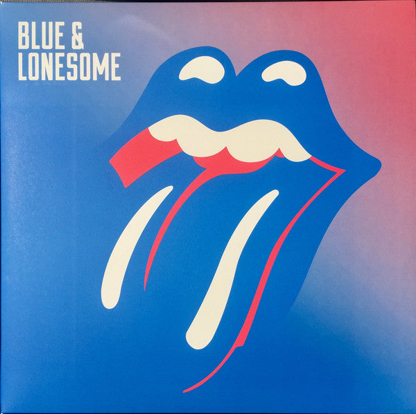 Rolling Stones - Blue and Lonesome (Vinyle Neuf)