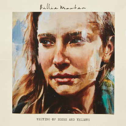 Billie Marten - Writing Of Blues And Yellows (Vinyle Neuf)