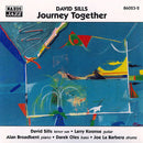 David Sills - Journey Together (CD Usagé)
