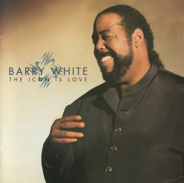 Barry White - The Icon Is Love (CD Usagé)