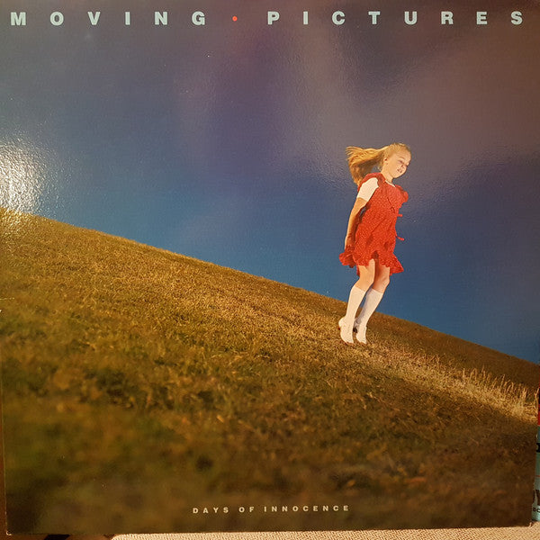 Moving Pictures - Days Of Innocence (Vinyle Usagé)