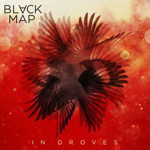 Black Map - In Droves (Vinyle Neuf)