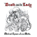 Michael Raven / Joan Mil - Death And The Lady (Vinyle Neuf)