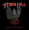 Steve Hill - Devil At My Heels (Vinyle Neuf)