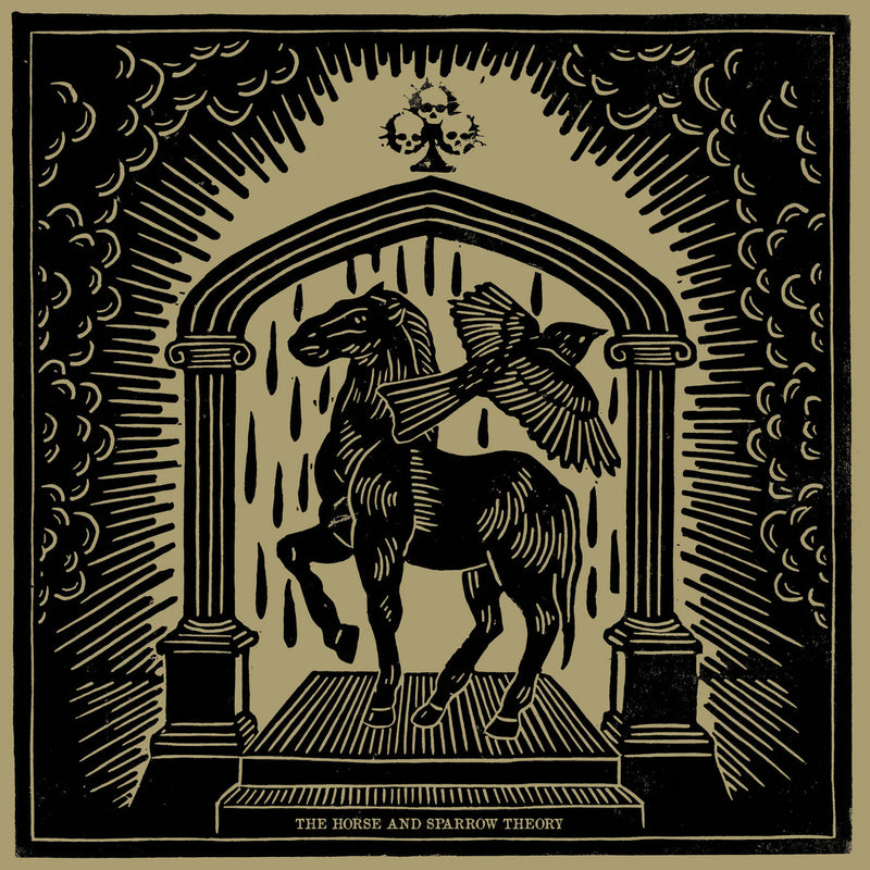 Victims - The Horse And Sparrow Theory (Vinyle Neuf)