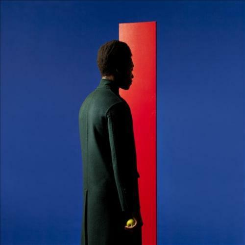 Benjamin Clementine - At Least For Now (Vinyle Neuf)