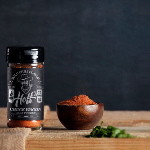 Spice Chuck Wagon Chili Powder