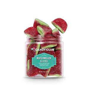 Candy Watermelon Slices 7oz