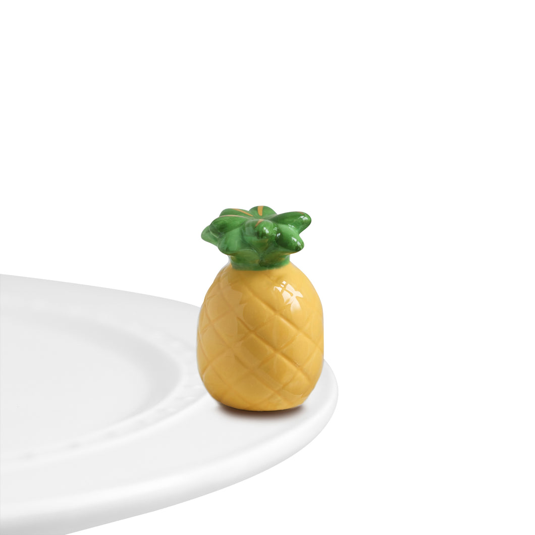 Mini Welcome Friends Pineapple - A24