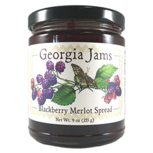 Load image into Gallery viewer, Georgia Jams (Assorted Flavors Available)