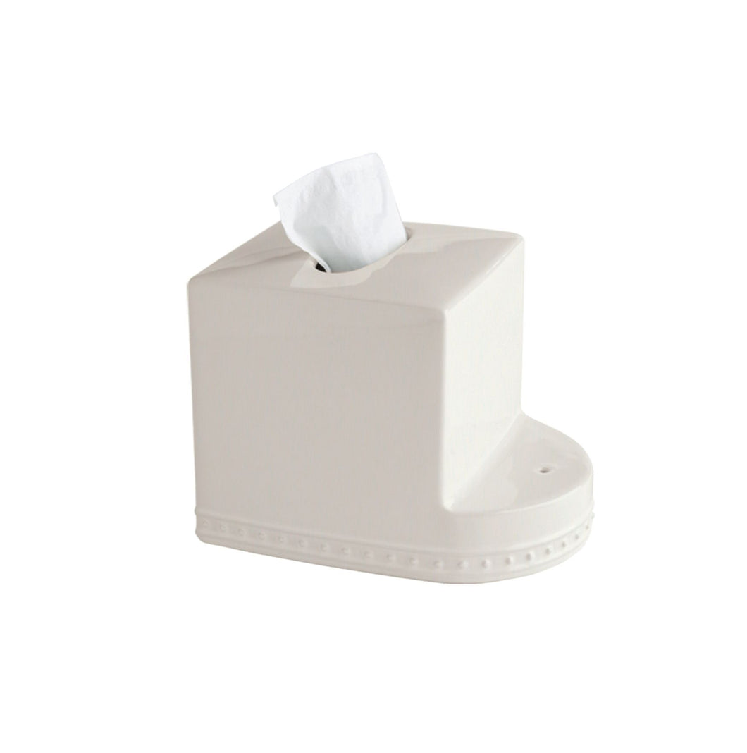 Discontinued Tissue Box Cover - B6