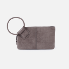 Load image into Gallery viewer, Wristlet Sable Titanium