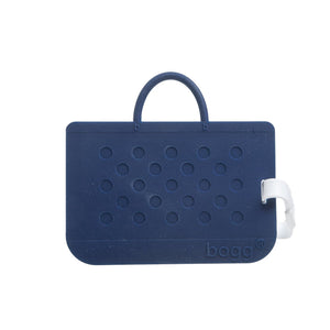 Luggage Tag Navy