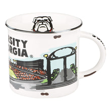 Load image into Gallery viewer, Mug Georgia Landmark - 123