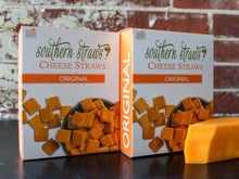 Load image into Gallery viewer, Southern Cheese Straws 6oz