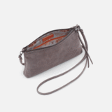 Load image into Gallery viewer, Crossbody Darcy Titanium