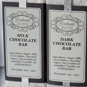 Enchanté Chocolate Bar
