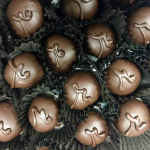 Hand Dipped Chocolate Truffles