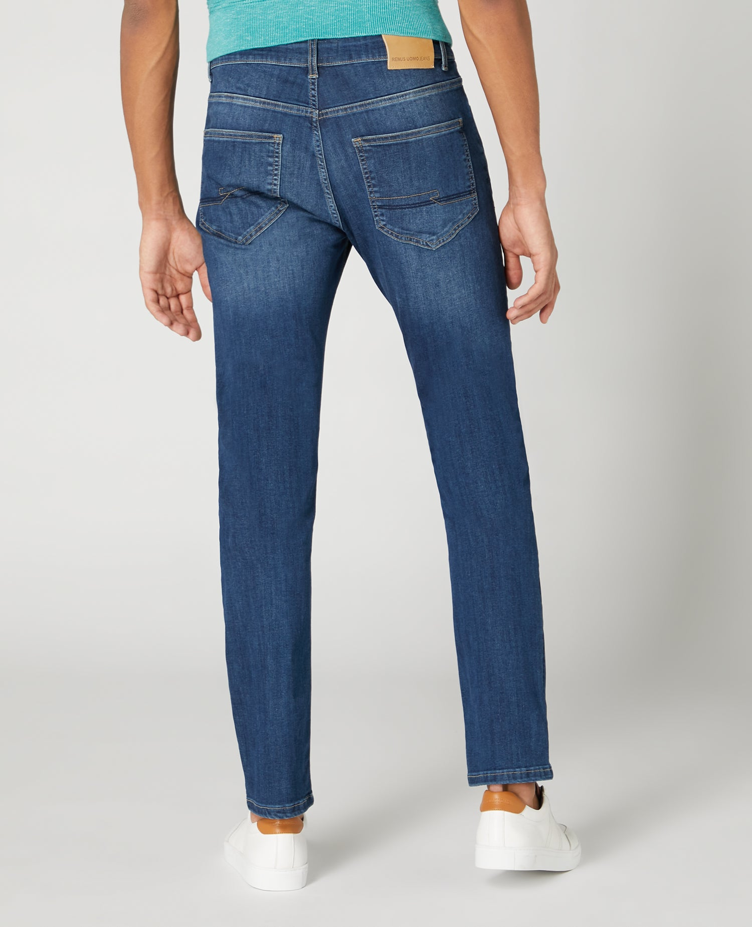 Remus Uomo Power Stretch Jean