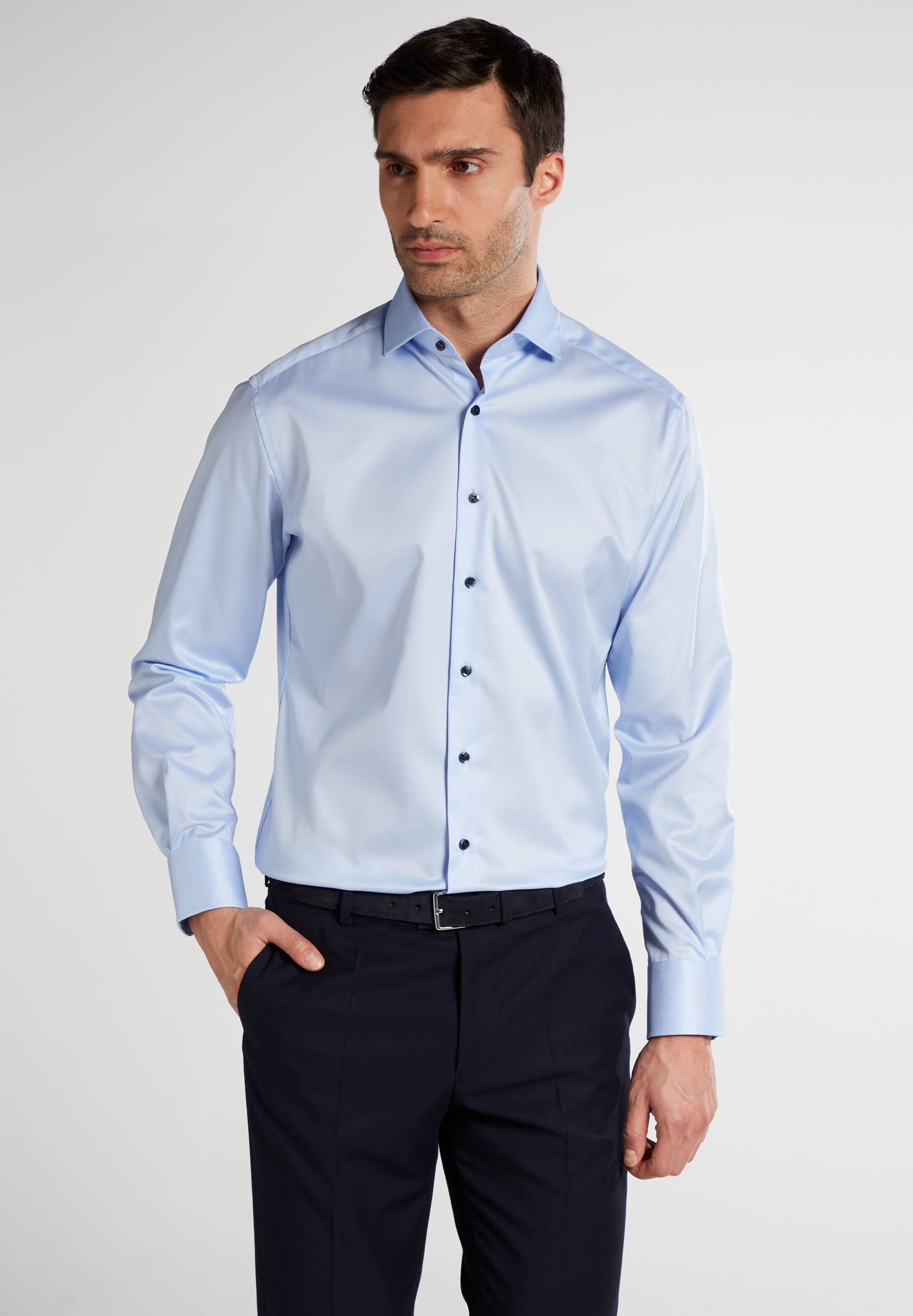 Eterna 1863 Formal Shirt