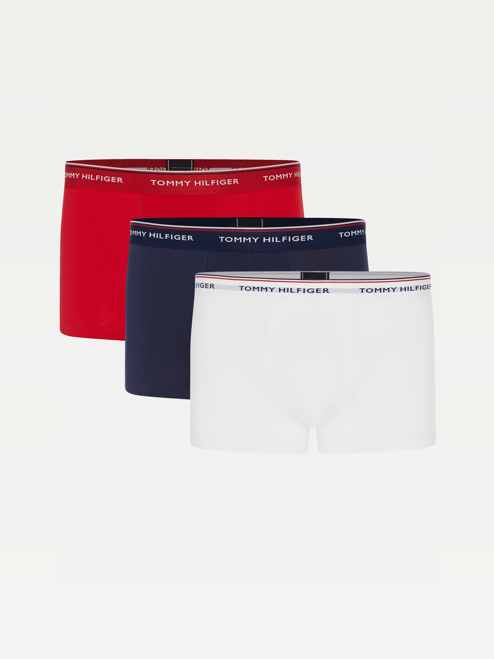 Tommy Hilfiger Essential 3Pk Trunk