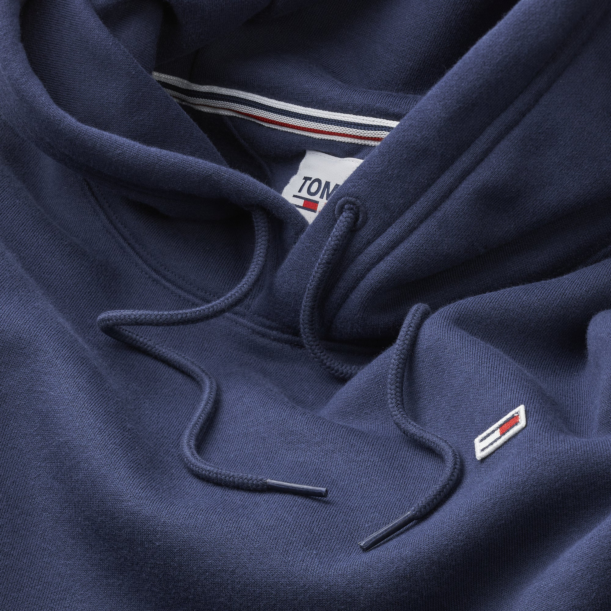Tommy Jeans Fleece Hood