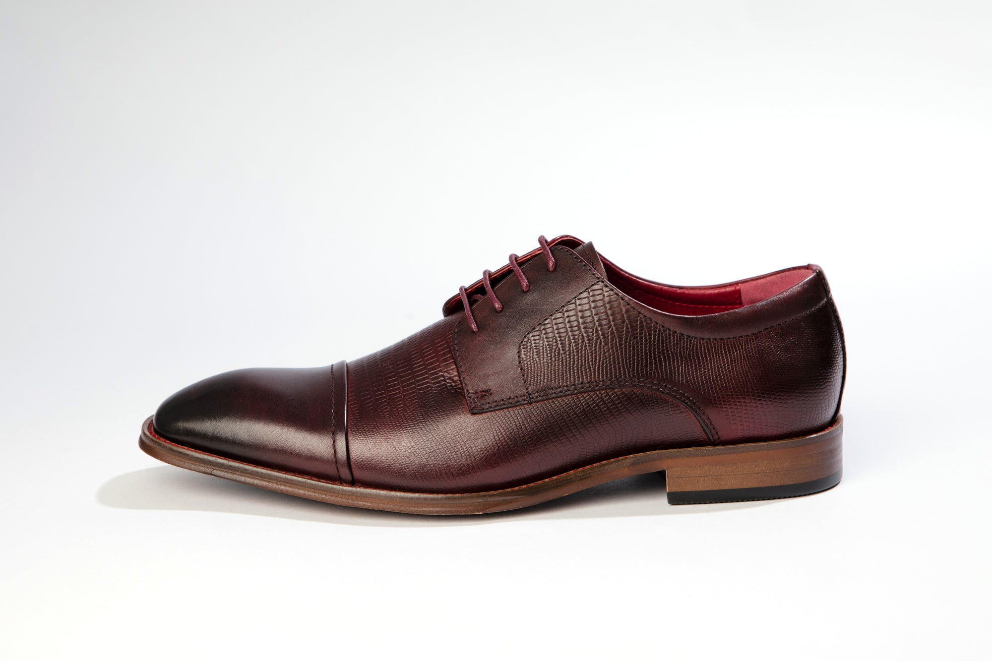 6th Sense Formal Eton Shoe