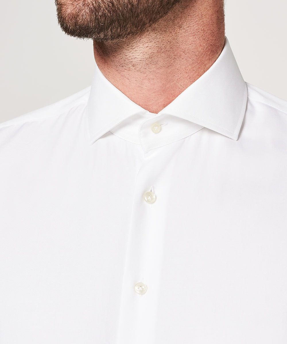 Perfuomo Formal Shirt
