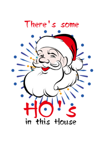Free SVG File for Download - Santa Claus