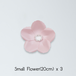 Load image into Gallery viewer, Blooming Paper, Pink-A