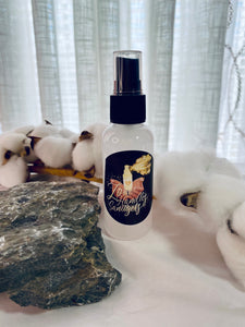 Clean Linen Spray 2oz