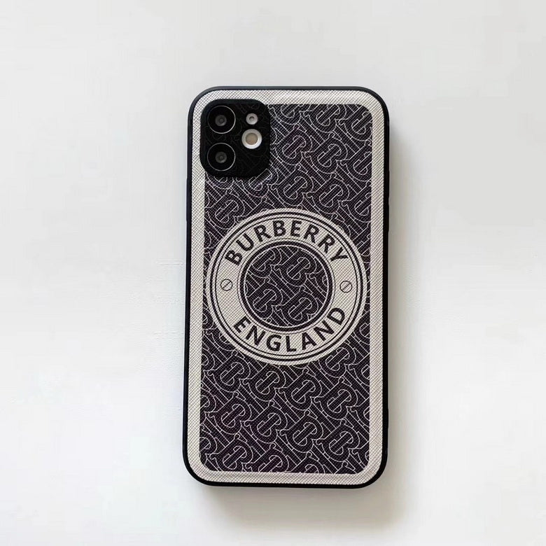 London England Phone Case