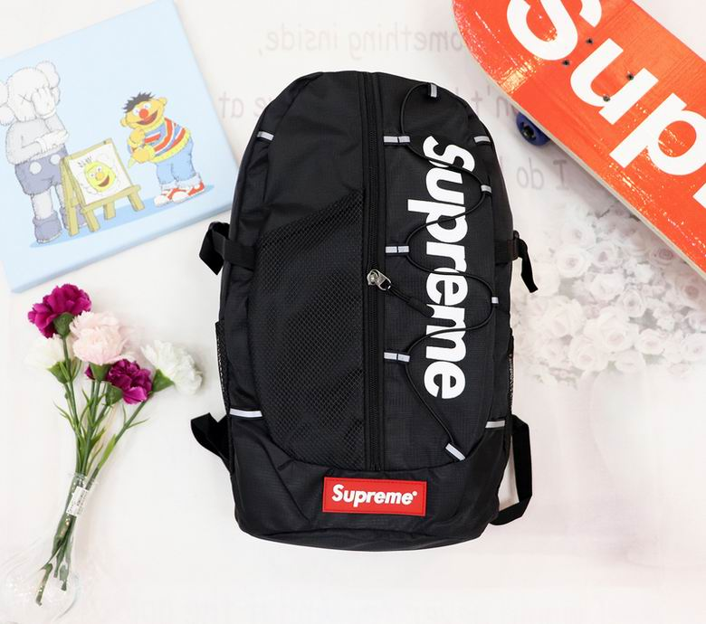SS17 Backpack