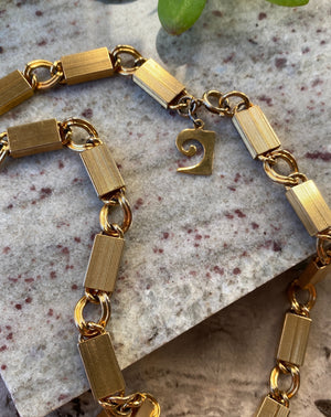 80s Pierre Cardin Necklace
