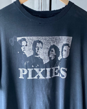 00s Distressed Pixies T-Shirt