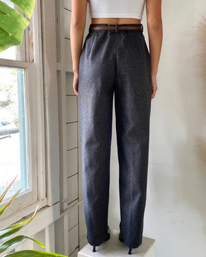 80s Gucci Trousers
