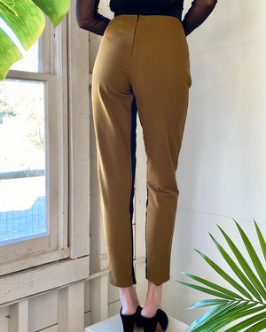 90s Gaultier Riding Pants