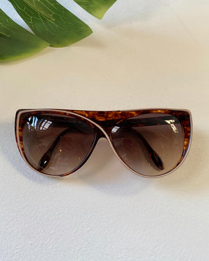 80s Anne Klein Sunglasses