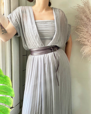 70s Victor Costa Grecian Gown