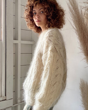 90s Mohair Wool Sweater