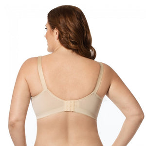 Elila 1303 Lace Softcup Nude