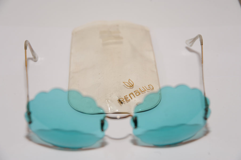 Renauld Sunglasses - The Incredible