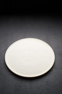 From the Dining Room - Crocodile Main Plate