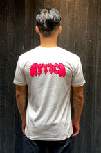 Load image into Gallery viewer, Attica X Heesco T-Shirt - White