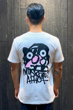 "Load image into Gallery viewer, Attica X Mysterious Al ""Mysterious Attica"" T-Shirt"