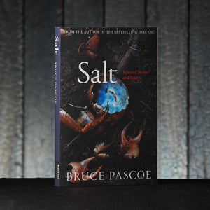 Salt by Bruce Pascoe