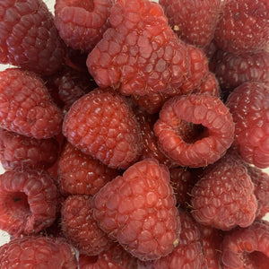 Raspberries 6oz
